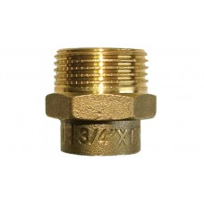 *CUPRU ADAPTOR 22-3/4 EXT