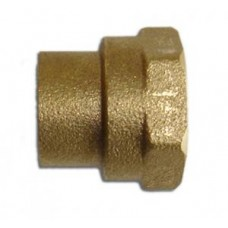 *CUPRU ADAPTOR 22-3/4 INT